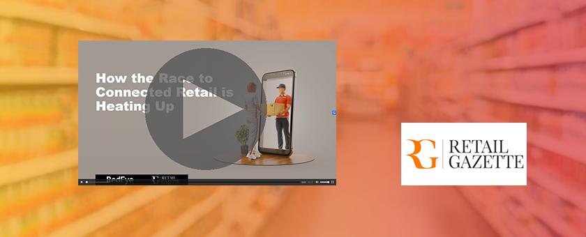 Connected Retail Webinar