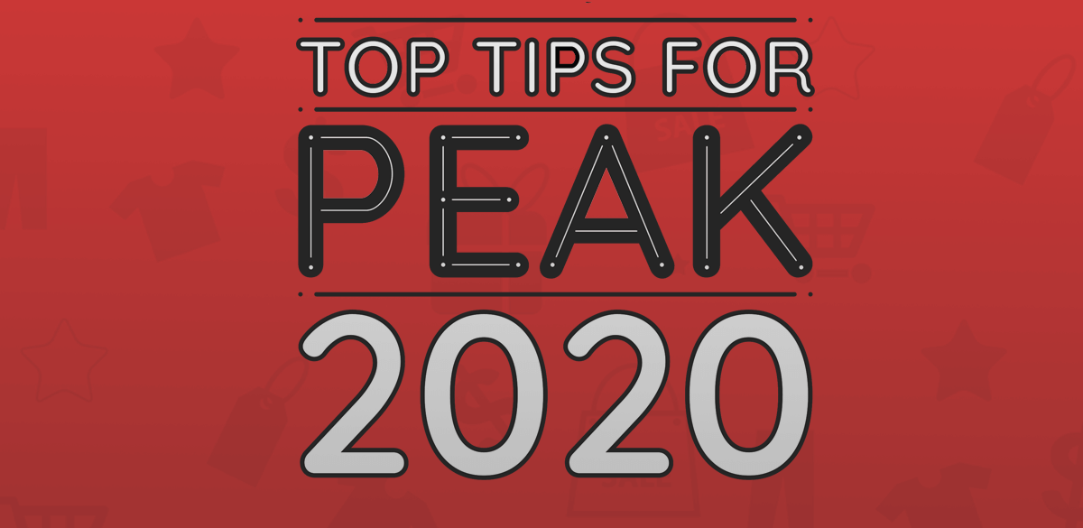 Top tips for peak