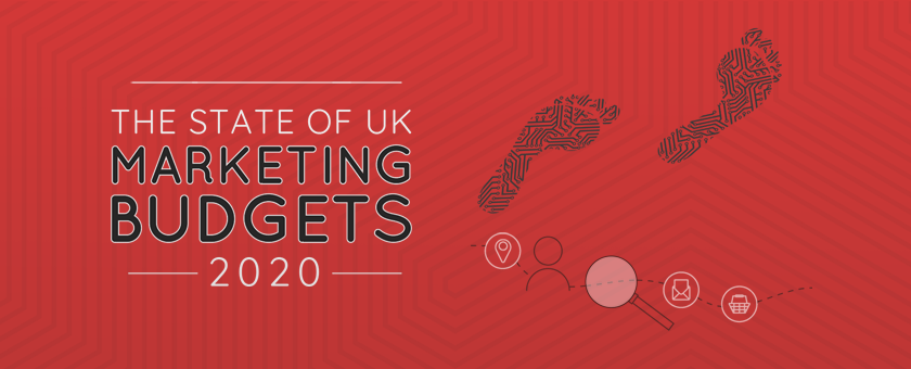 The State of UK Marketing Budgets 2020