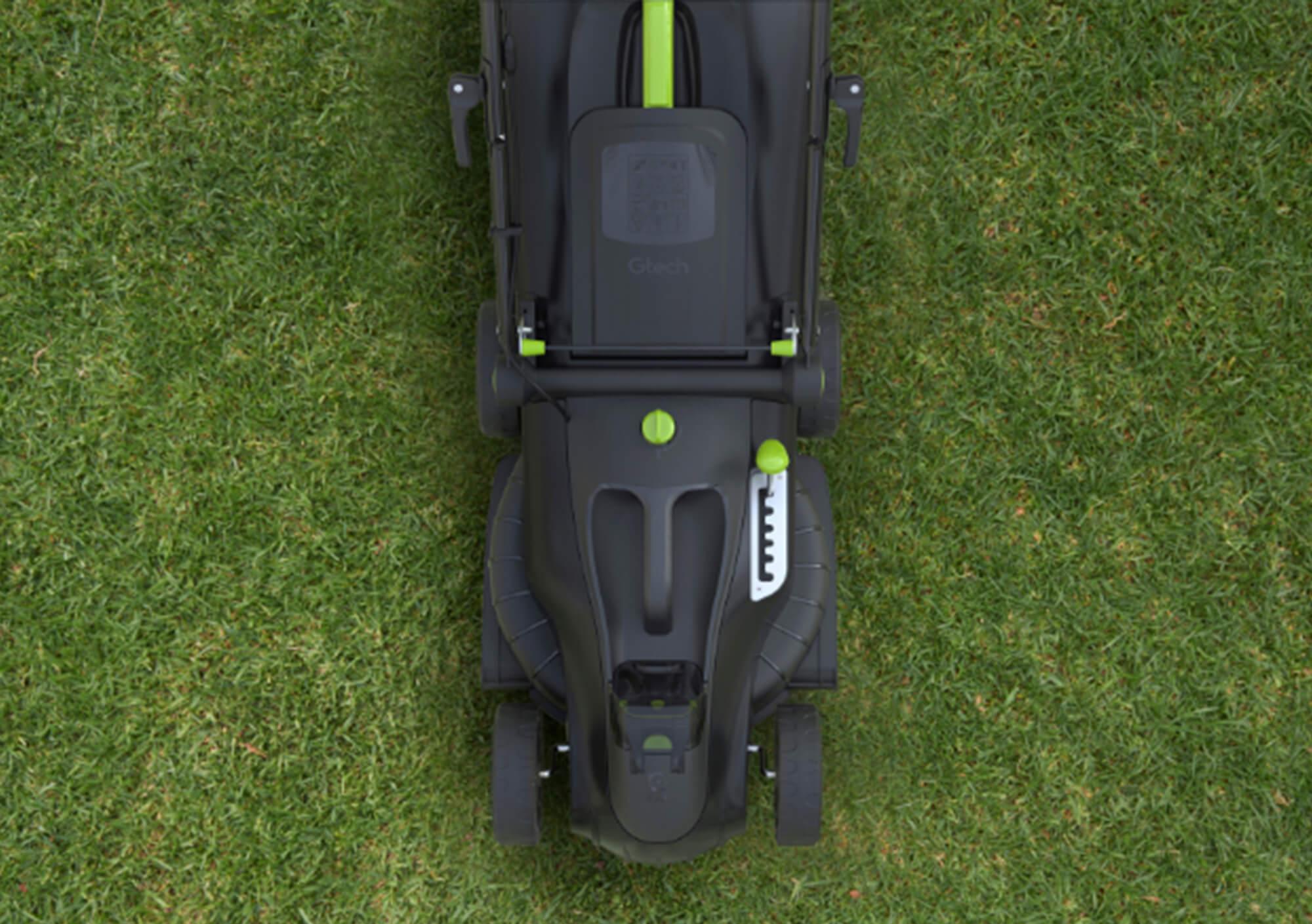 Gtech Lawn Mower