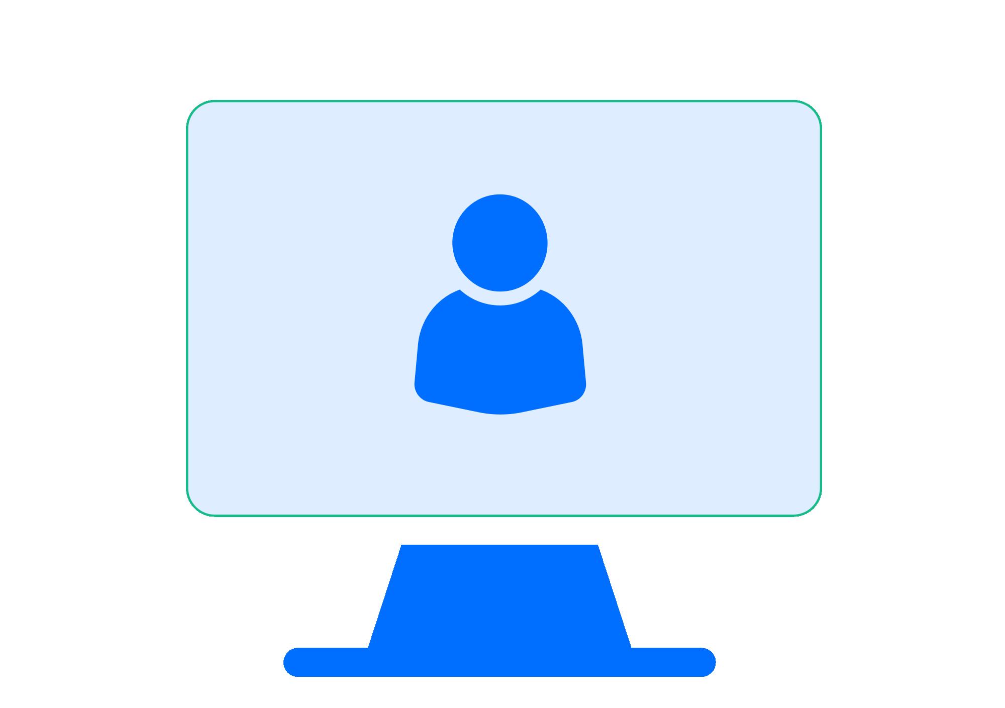 Website personalisation