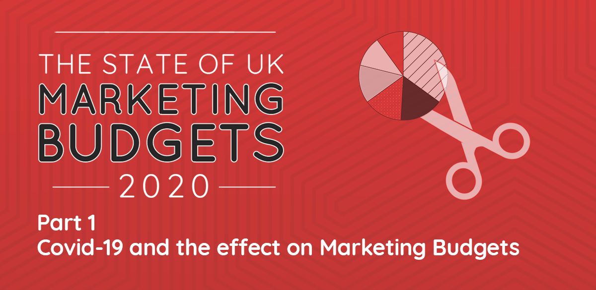 Covid-19 and the effect on marketing budgets
