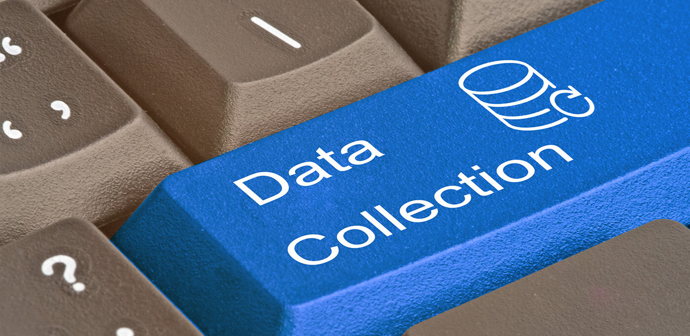 Data collection key