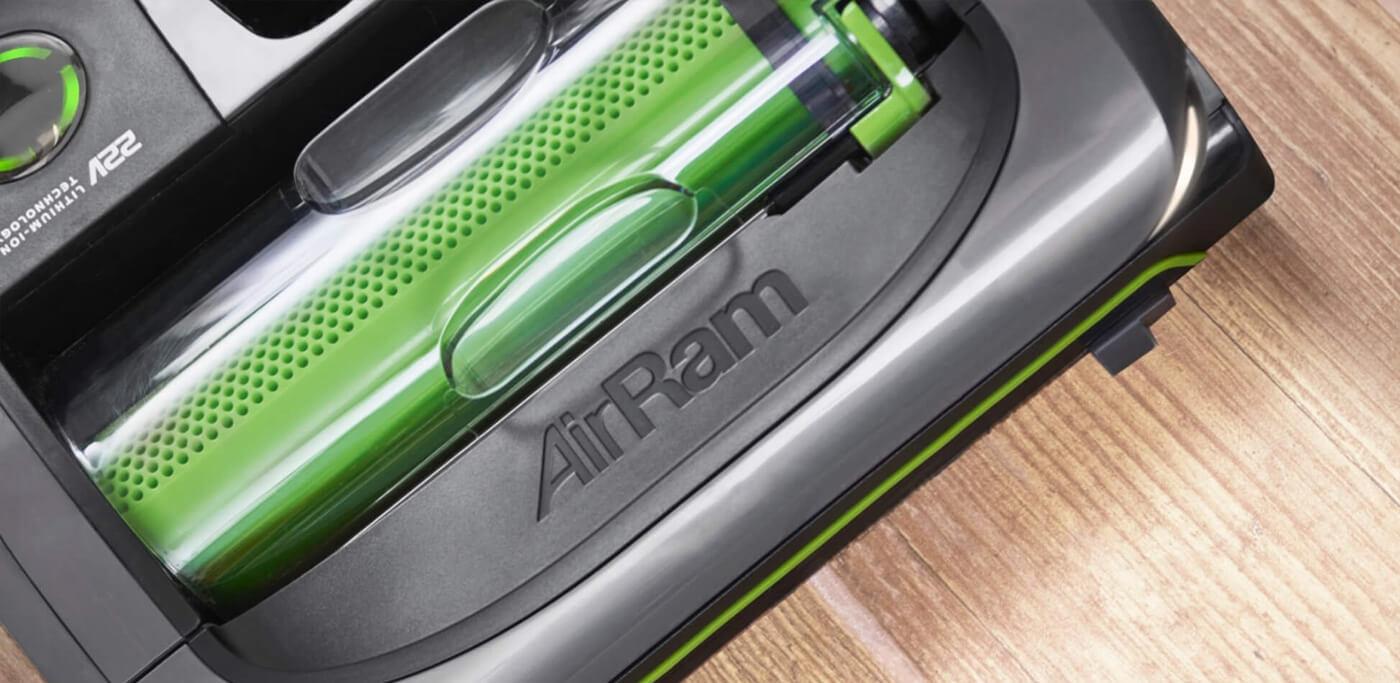 Gtech Air Ram