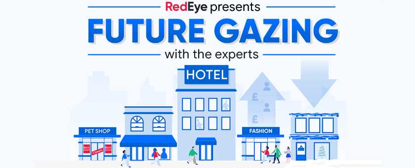 Future gazing with the experts