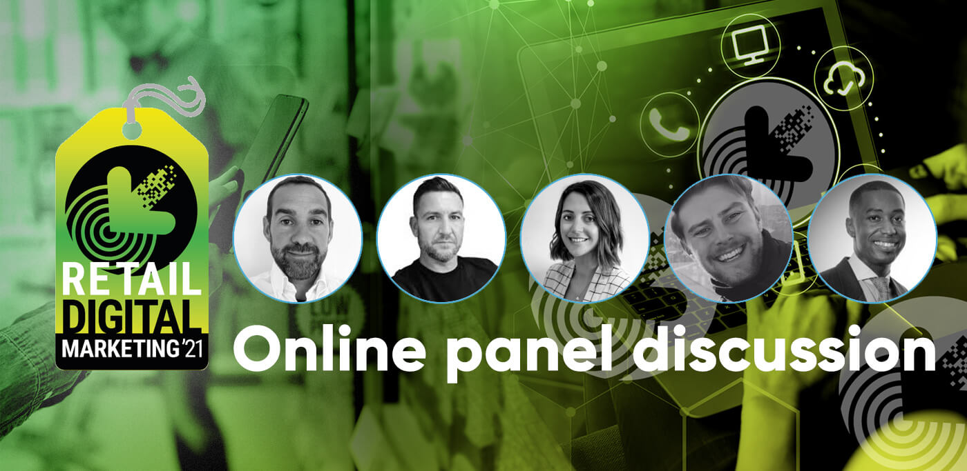 Online panel discussion