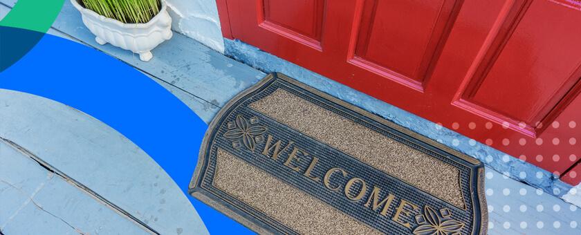 Welcome Journeys