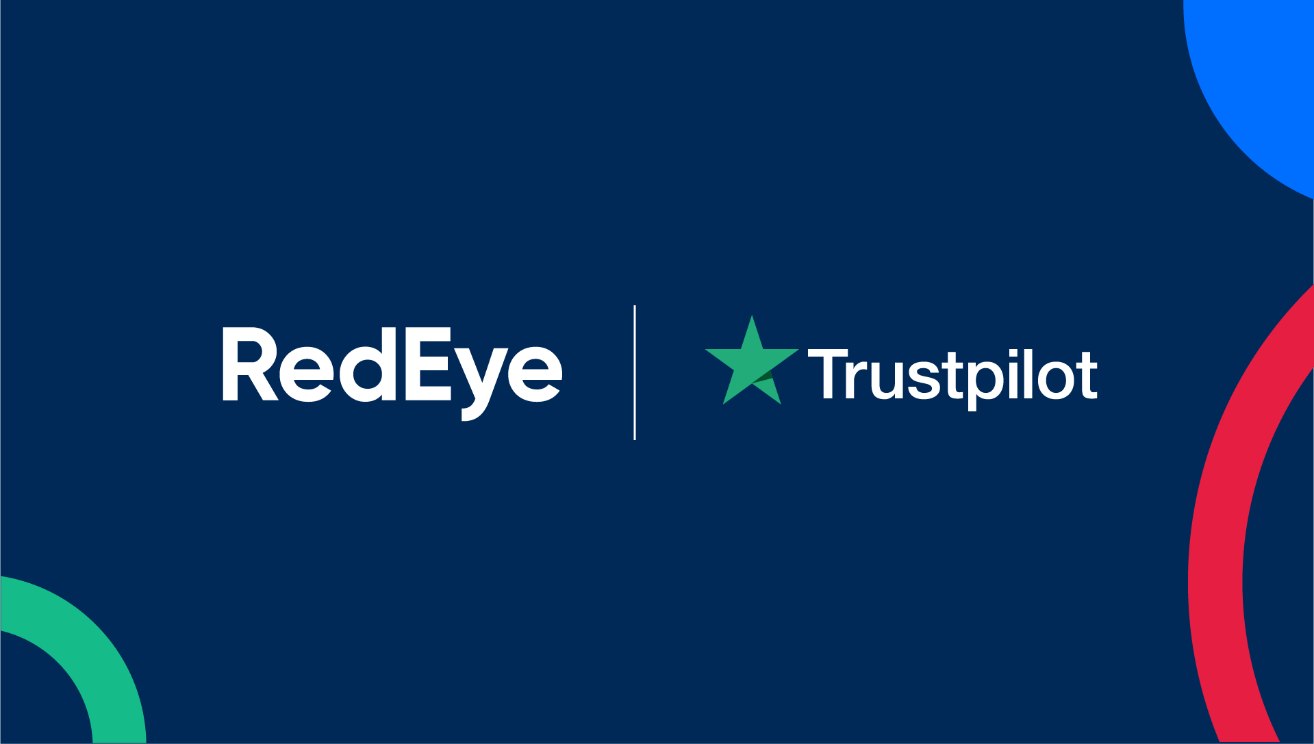 RedEye's Trustpilot Integration