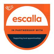 Escalla Logo
